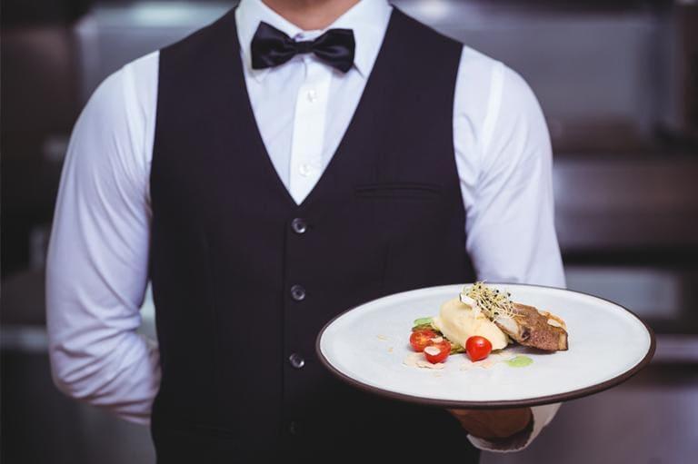 Odzież dla Restauracji