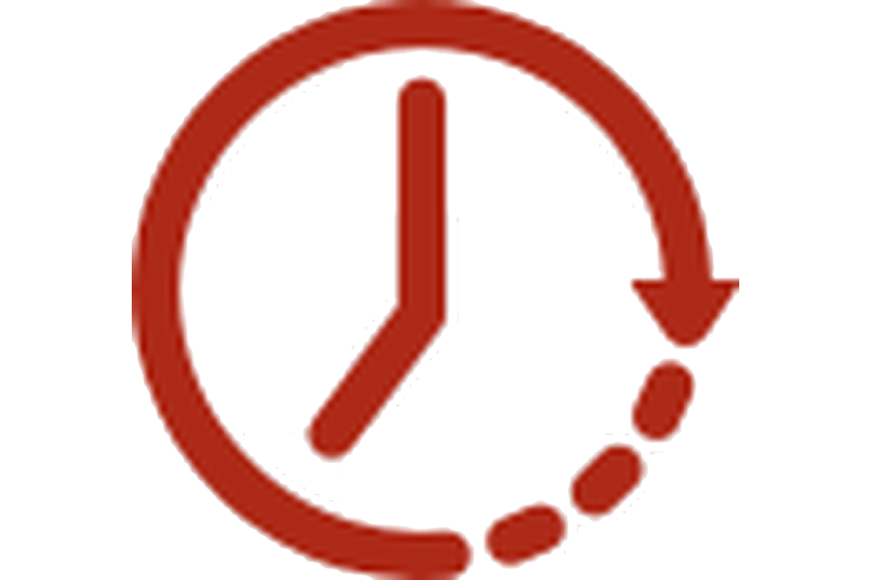 ikona zegar