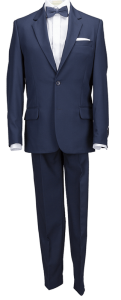 garnitur ze spodniami 2