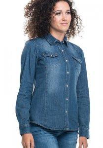 koszula ladies blue jeans