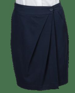 spodnica kopertowa