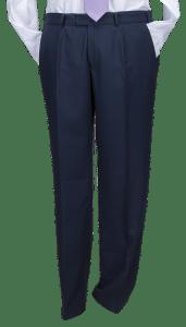 spodnie classic