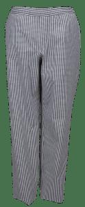 spodnie witek szare