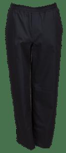 spodnie witek czarne